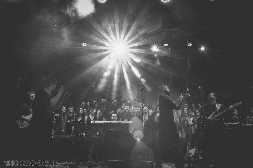Blowing on Soul - Calabria Gospel Meeting 2016