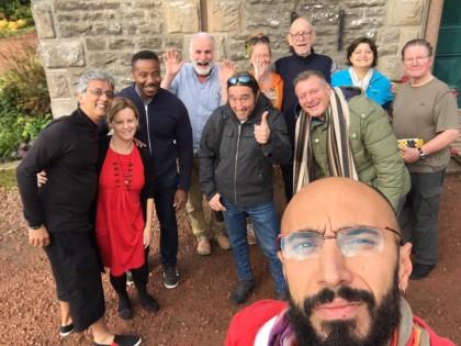 UKPlayshop 2016 - Wiston - Scotland - Friends