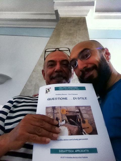 Questione di Stile - con Ciro Paduano