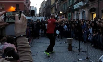Spettacolo Aperto 2016 - Ass. Studium Canticum Cagliari 2