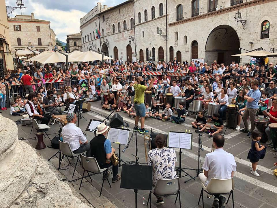 Assisi - Birba chi legge 2018